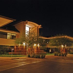 Hilltop Scottsdale Office Building