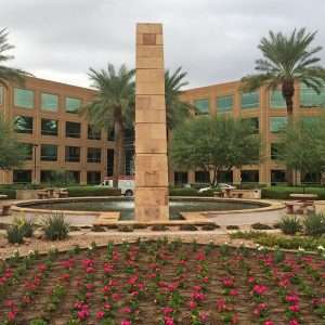 Pinnacle Kierland III Office Building | Furst Properties