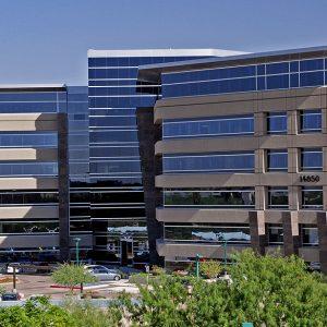 Pinnacle Kierland IV | Furst Properties | Office Building