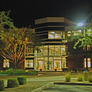 Perimeter Center Office Building