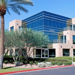 Pinnacle Kierland II Office Building