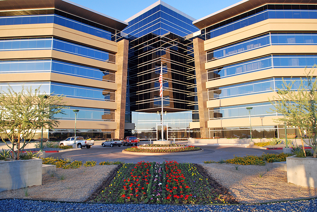 Pinnacle Kierland IV Office Building