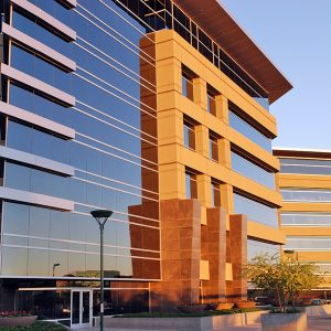 Pinnacle Kierland IV Office Building