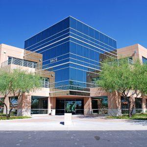 Pinnacle Kierland I Office Building