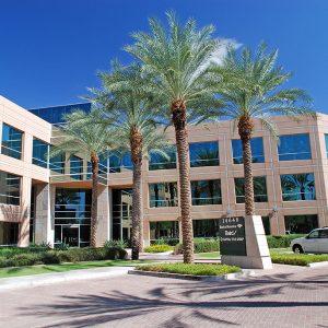 Pinnacle Kierland II Office Building | Furst Properties