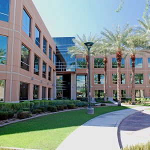 Pinnacle Kierland I Office Building | Furst Properties