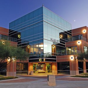 Pinnacle Kierland II Office Building | Furst Properties