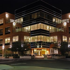 Pinnacle Kierland III Office Building