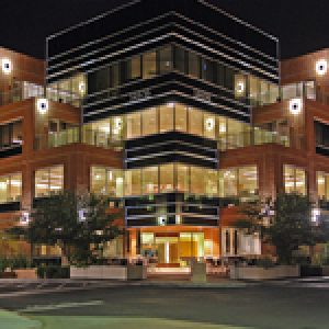 Pinnacle Kierland III | Furst Properties | Office Building