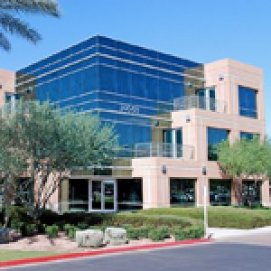Pinnacle Kierland II | Furst Properties | Office Building