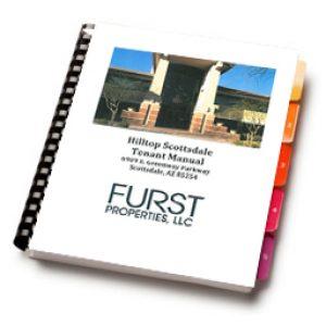 Download Hilltop 6909 Property Tenant Manual)