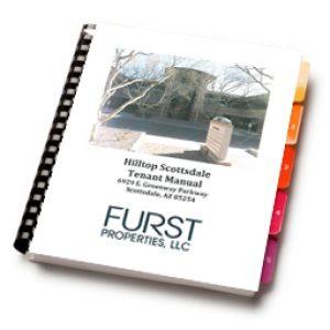 Download Hilltop 6929 Property Tenant Manual)