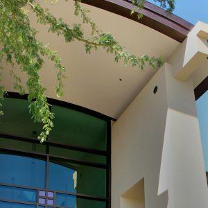 Hilltop Scottsdale 6909 Office Building