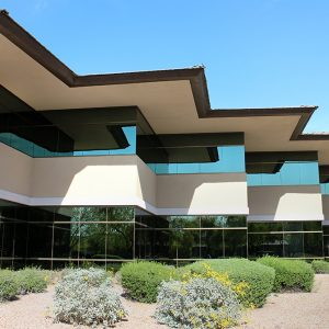 Hilltop Scottsdale 6929 Office Building