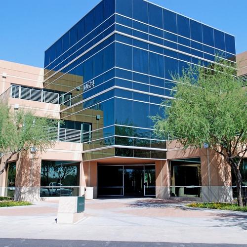 Tenant Service Portal | Pinnacle Kierland I | Furst Properties, LLC