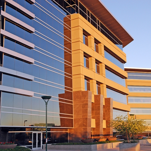 Pinnacle Kierland IV Office Building | Furst Properties