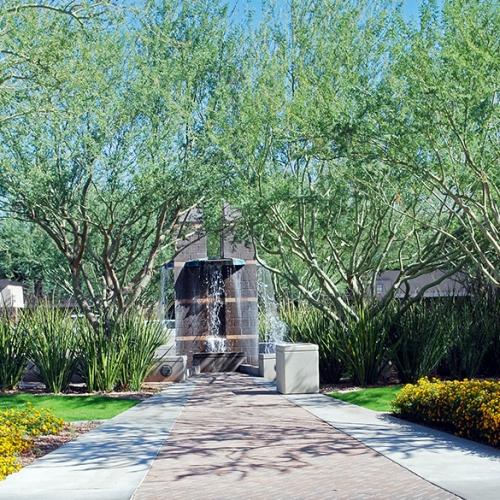 Hilltop Scottsdale Office Building