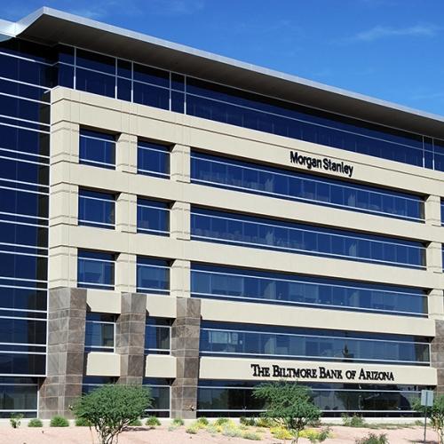 morgan properties corporate office