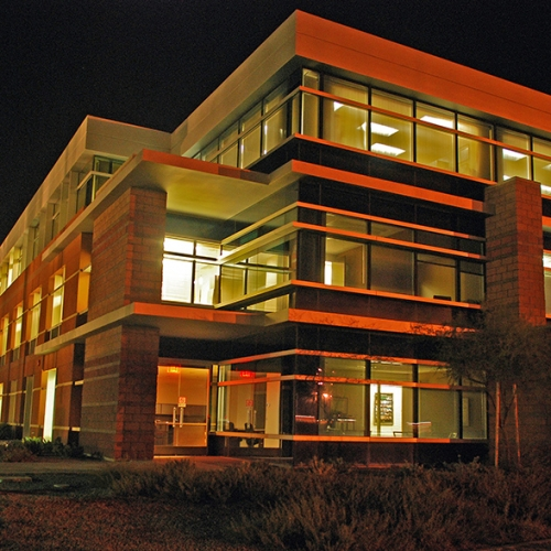 Perimeter Center Office Building   Furst Properties