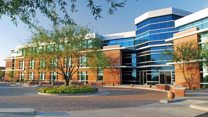 Perimeter Center Office Building | Furst Properties
