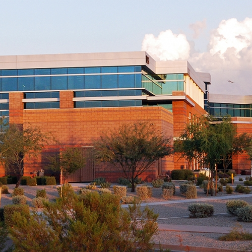 Perimeter Center Office Building