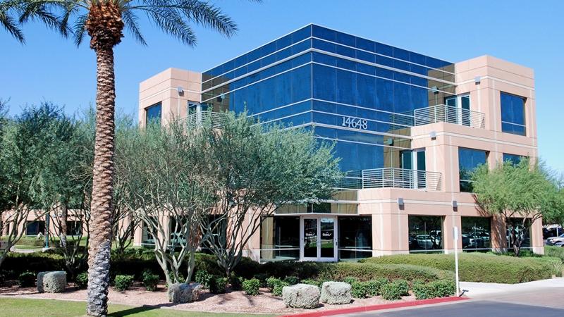 Pinnacle Kierland II Office Building
